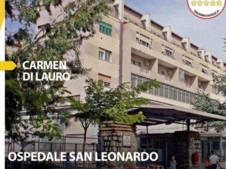 Sbloccate le assunzioni per gli ospedali di Castellammare di Stabia e Nola
