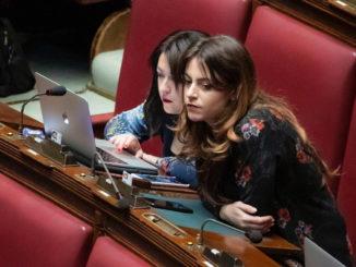 Carmen Di Lauro Camera dei Deputati